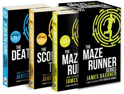 the-maze-runner-series-classic-box-set