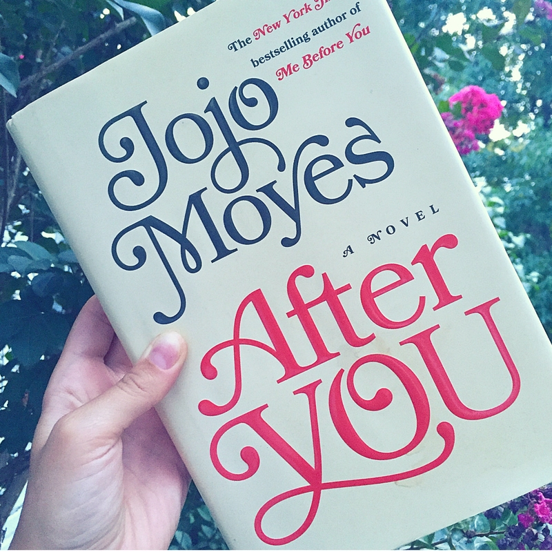 "Moving On In ""After You"""