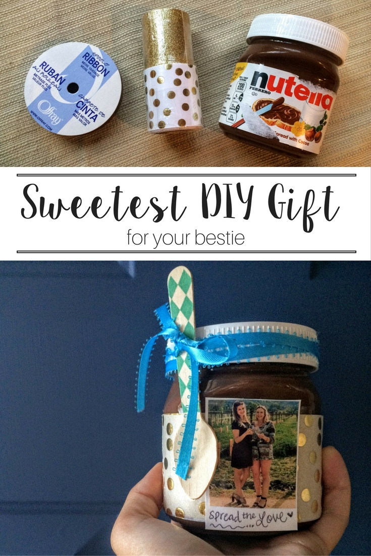 Sweetest DIY Gift (2)