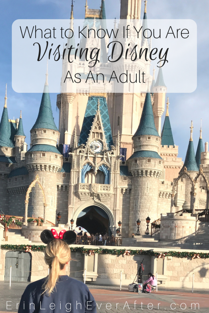 Everything you need to know when planning a Disney vacation as an adult (without kids!)