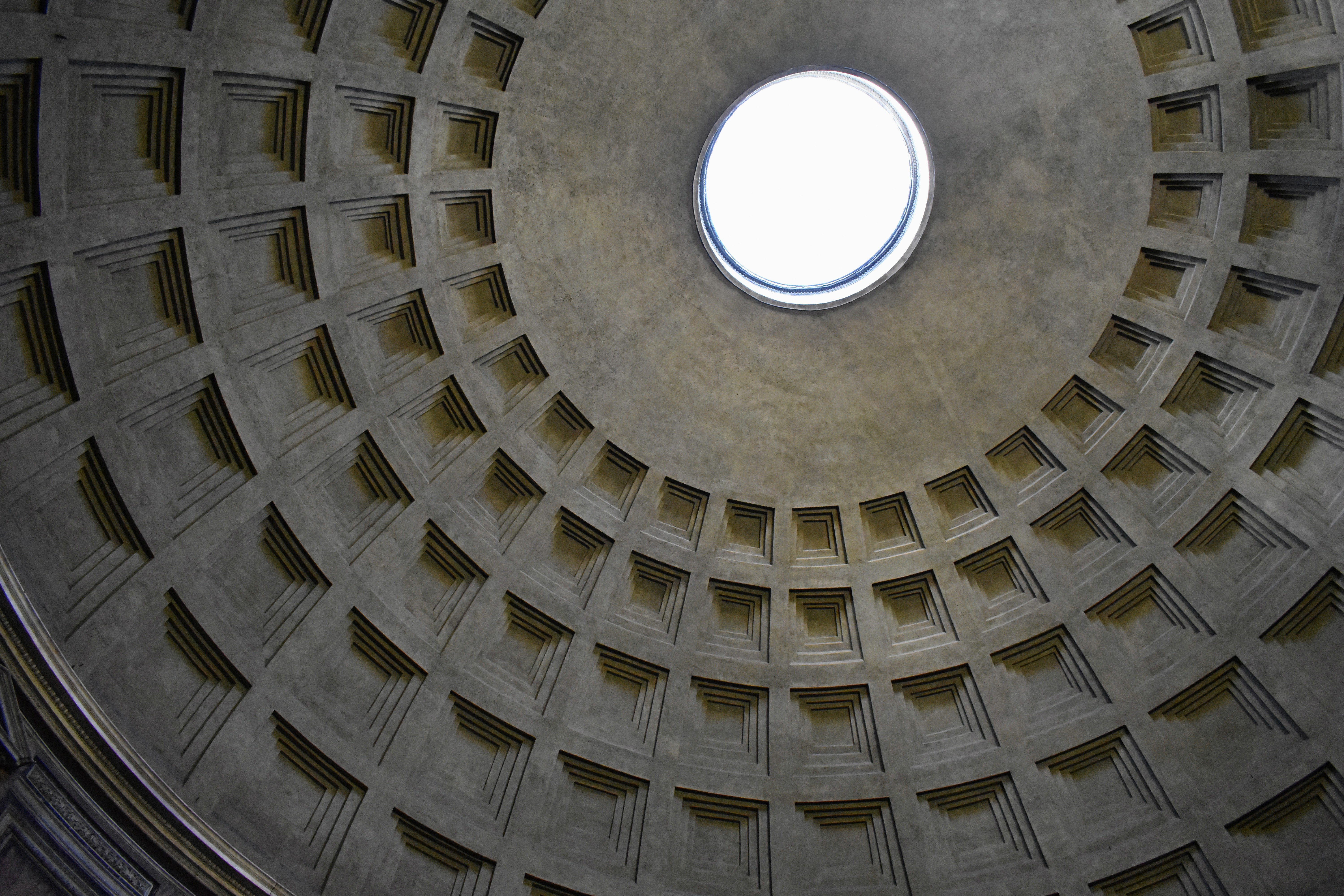 Historical Highlights of Rome - pantheon