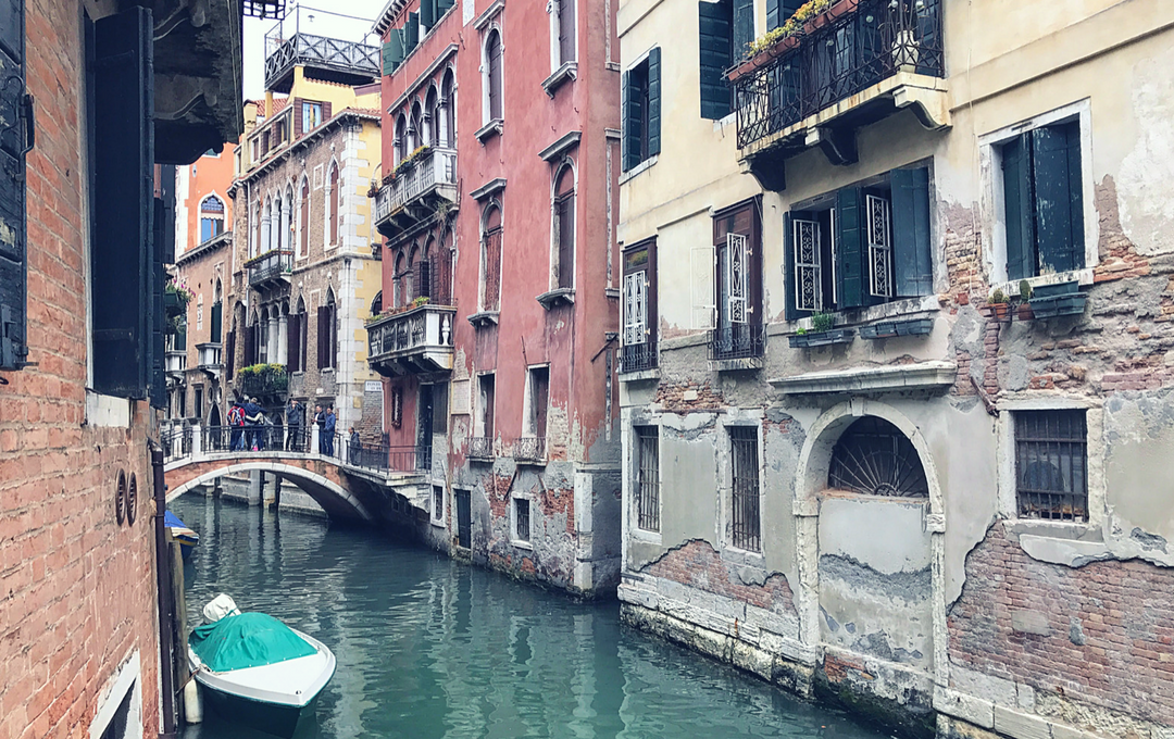 24 Photos To Convince You To Go To Venice