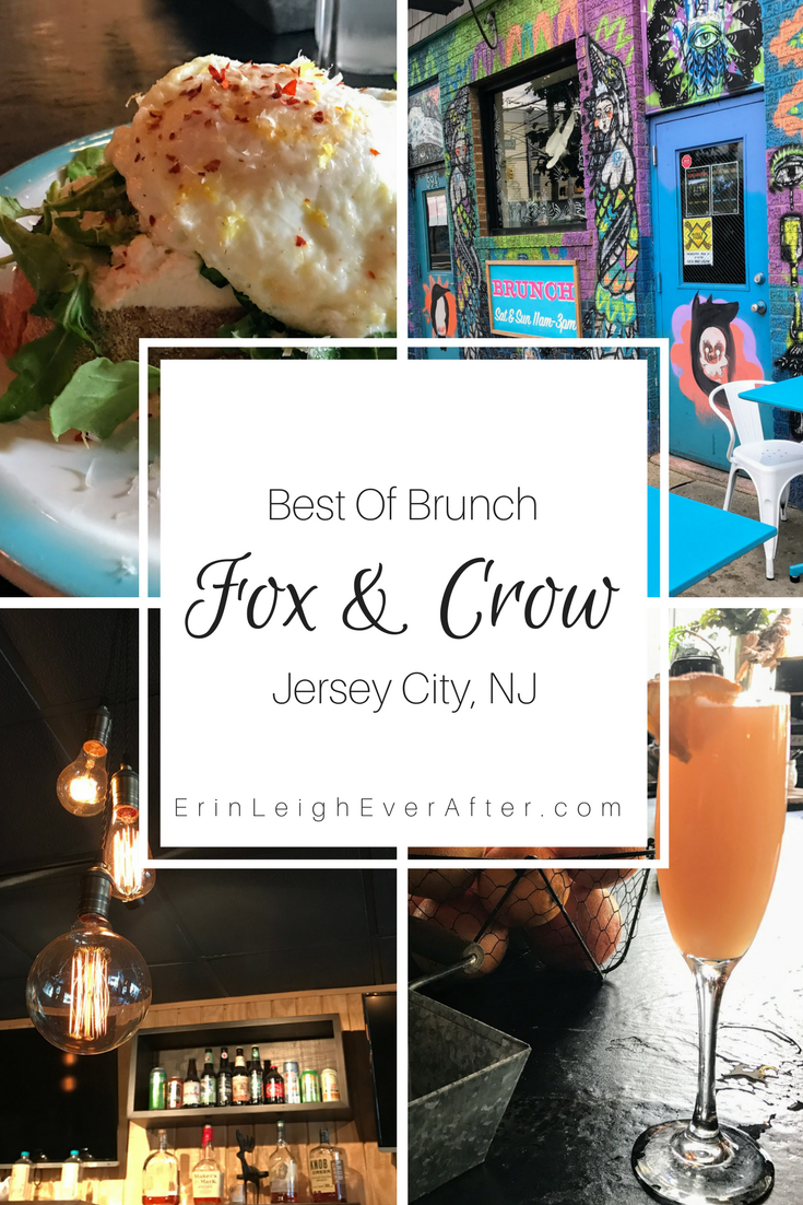 fox and crow jersey city brunch