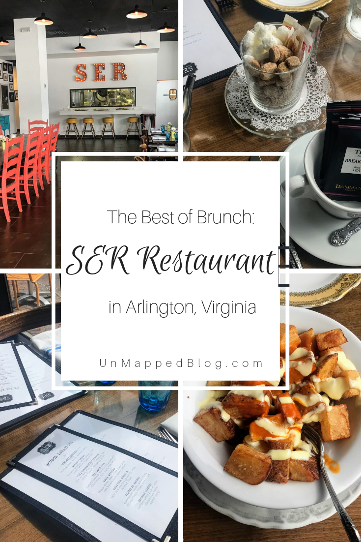 Best of Brunch Ser Restaurant Arlington VA
