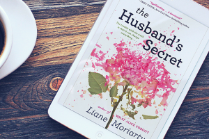 Expose Everything In 'The Husband's Secret': Book Review