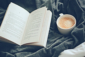 Why Reading Is One Of The Best Things You Can Do For Yourself
