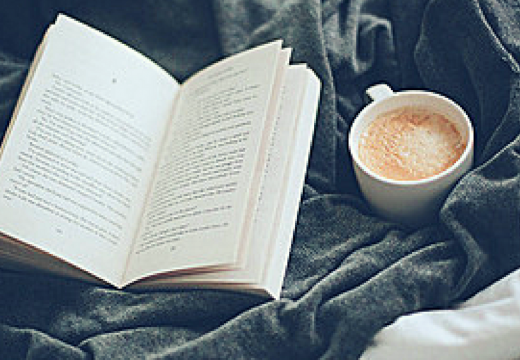 reading is one of the best things you can do for yourself