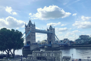 Highlights of London with the London Pass