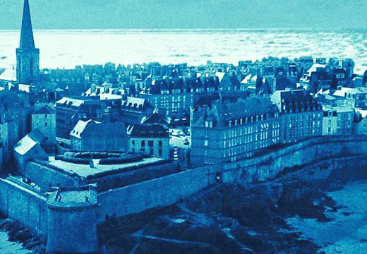 all the light we cannot see saint-malo