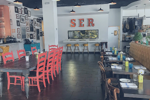 Best Of Brunch: SER in Arlington